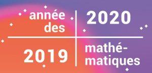 Années des mathématiques 2019-2020