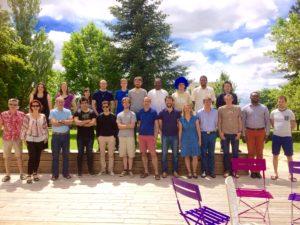 6ème  journée «probabilités et statistique Besançon/Dijon»