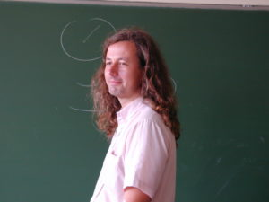 Conférence en l'honneur de Christian Bonatti, directeur de recherche au CNRS à l'IMB