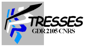 Rencontres du GDR Tresses : topologie géométrique et quantique 30 août au 3 septembre 2021